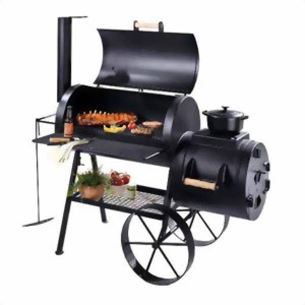 barbecue grills smokers Quotes